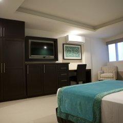 Hotel Maria Elena Кабо-Сан-Лукас комната для гостей фото 5