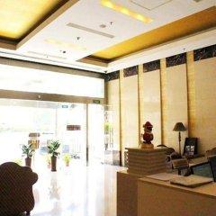Отель Dingtian Ruili Service Apt интерьер отеля