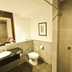 Отель Phuket Orchid Resort and Spa ванная
