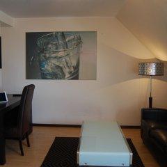 Отель Mauritius Hotel & Therme Германия, Кёльн - отзывы, цены и фото номеров - забронировать отель Mauritius Hotel & Therme онлайн комната для гостей фото 5