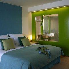 Lindos Blu Luxury Hotel & Suites - Adults Only комната для гостей фото 2