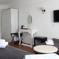 Отель Loor Стамбул удобства в номере