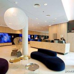 Отель Scandic Emporio Гамбург интерьер отеля фото 3