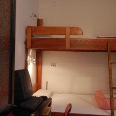 Отель Tash Inn Hostel Сербия, Белград - отзывы, цены и фото номеров - забронировать отель Tash Inn Hostel онлайн фото 4