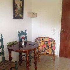 Отель Villa Malia комната для гостей