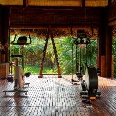 Отель Chen Sea Resort & Spa фитнесс-зал фото 2