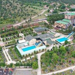 Fimar Life Thermal Resort Hotel Турция, Амасья - отзывы, цены и фото номеров - забронировать отель Fimar Life Thermal Resort Hotel онлайн бассейн фото 2