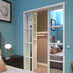 Отель Drago D'oro Suites Флоренция комната для гостей