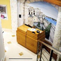 Отель Residence Arco Antico Италия, Сиракуза - отзывы, цены и фото номеров - забронировать отель Residence Arco Antico онлайн с домашними животными