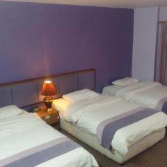 Отель Silk Road Hotel Иордания, Вади-Муса - отзывы, цены и фото номеров - забронировать отель Silk Road Hotel онлайн комната для гостей фото 5