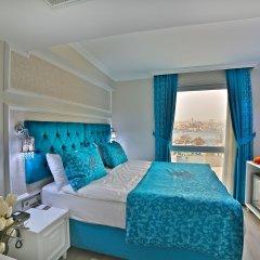 Glamour Hotel Турция, Стамбул - 4 отзыва об отеле, цены и фото номеров - забронировать отель Glamour Hotel онлайн комната для гостей фото 2
