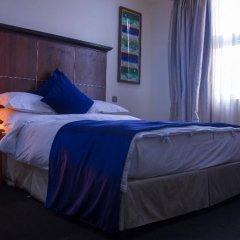 The Westwood Hotel Ikoyi Lagos 4* Стандартный номер с различными типами кроватей