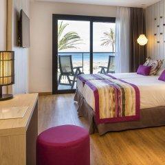 Отель Grand Palladium White Island Resort & Spa - All Inclusive Испания, Сан-Жозеф де Са Талая - отзывы, цены и фото номеров - забронировать отель Grand Palladium White Island Resort & Spa - All Inclusive онлайн комната для гостей фото 4