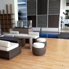 Отель Treetops Pattaya Condominium Паттайя гостиничный бар