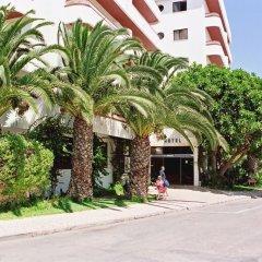 Hotel Apartamento Mirachoro II парковка