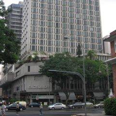 Peninsula Excelsior Hotel фото 6