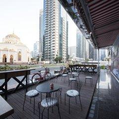 Отель Barcelo Residences Dubai Marina