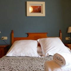 Отель Petite Verneda комната для гостей фото 3