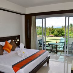 First Residence Hotel комната для гостей фото 5