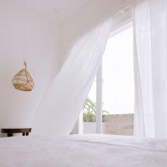 Отель Iamsaigon Homestay 100 Profit For Orphanage комната для гостей фото 3