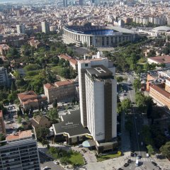 Sofia Hotel Барселона фото 5