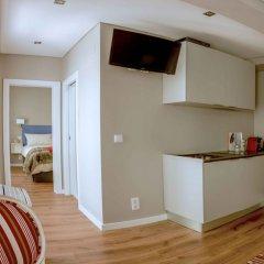 Отель Downtown Flats комната для гостей фото 3