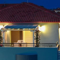 Отель Kapsohora Inn Hotel Греция, Пефкохори - отзывы, цены и фото номеров - забронировать отель Kapsohora Inn Hotel онлайн фото 6
