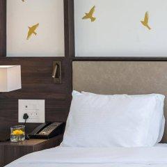 Отель Hilton Park Nicosia сейф в номере