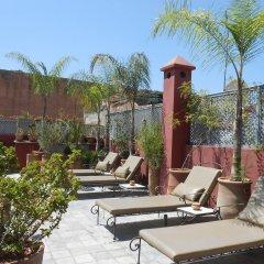 Отель Riad Alegria Марокко, Марракеш - отзывы, цены и фото номеров - забронировать отель Riad Alegria онлайн фото 11