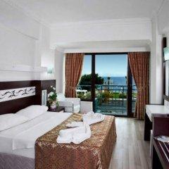 Sea Side Hotel комната для гостей фото 3