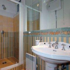 Апартаменты Conde Chic Studio ванная фото 2