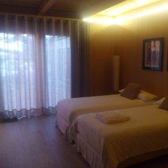 Отель Cal Ruget Biohotel комната для гостей фото 3