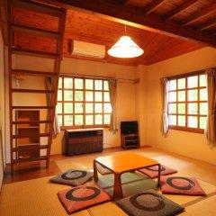 Отель Pension ULLR Хакуба комната для гостей фото 4