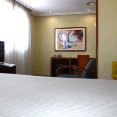 Hotel Silken Torre Garden комната для гостей фото 4