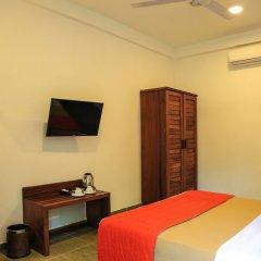 Отель Fresco Water Villa удобства в номере фото 2