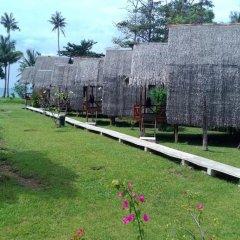 Отель Lanta Marina Resort Ланта фото 10