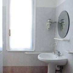 Hotel Villa Maria Luigia ванная фото 2