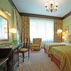 Гранд Отель Поляна Красная Поляна комната для гостей фото 4