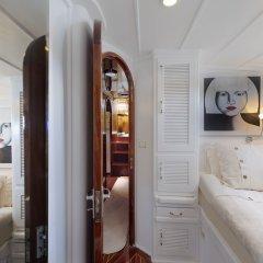 The Doria Hotel Yacht Club Kas Турция, Патара - отзывы, цены и фото номеров - забронировать отель The Doria Hotel Yacht Club Kas онлайн ванная фото 2