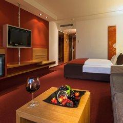 Отель Dorint Main Taunus Zentrum Frankfurt/Sulzbach комната для гостей
