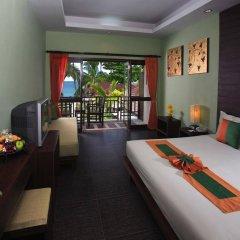 Отель Baan Chaweng Beach Resort & Spa комната для гостей фото 2
