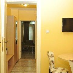Апартаменты Sarajevo Taksim Apartments ванная