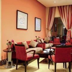 ibis Marrakech Palmeraie Hotel интерьер отеля