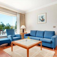 Отель Ankara Hilton комната для гостей фото 2
