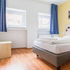 Отель a&o Köln Dom ванная