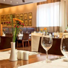 Hotel Don Giovanni Prague гостиничный бар