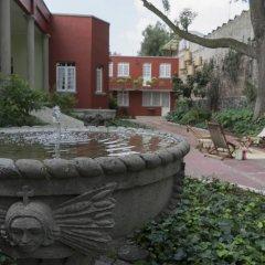 Отель Casa Moctezuma Мехико фото 5