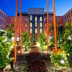 Отель Radisson Blu Hotel Toulouse Airport Франция, Бланьяк - 1 отзыв об отеле, цены и фото номеров - забронировать отель Radisson Blu Hotel Toulouse Airport онлайн фото 3
