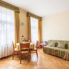 Отель Residence Masna Прага комната для гостей фото 5