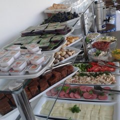 Abisso Hotel питание фото 3